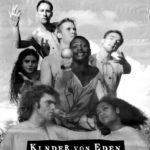 Kinder von Eden Plakat 2000